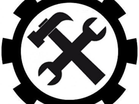 Zug-Symbol Technik-Abteilung 5th Division