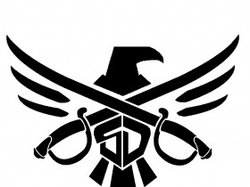 Zug-Symbol Dragoner